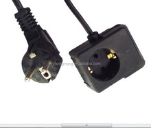 Netherlands kema approve ac plug power cord