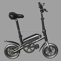 2017 new Hot Selling Adult 2 Wheels Foldable Electric Scooter on sale