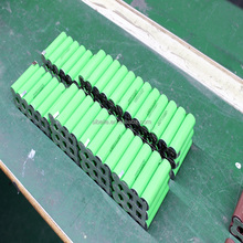 New arrive rechargeable battery li-ion battery pack 12v 50Ah for solar energy power supply