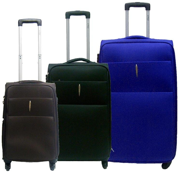 3 SIZES LUGGAGE BAGS