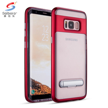 2018 New Shock Proof mobile phone accessories case for samsung s8 plus,bumper case cover for galaxy s8 plus