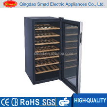 34/45 bottles compressor wine cooler, home wine cellar