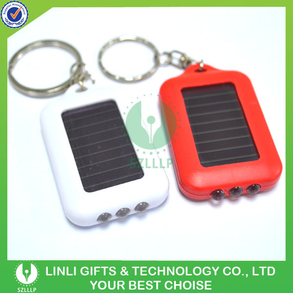 Customized best price Solar Keychain, High Quality Solar Key Chain, Stylish Solar Key Ring