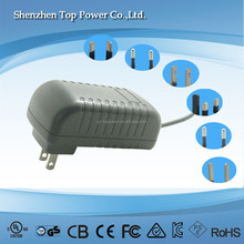 usb travel charger 5v 5a 25w 5v 5 a travel charger dc ac wall adapter ac to dc 5v 2a 3a 4a 5a 6a 7a 9v 12v