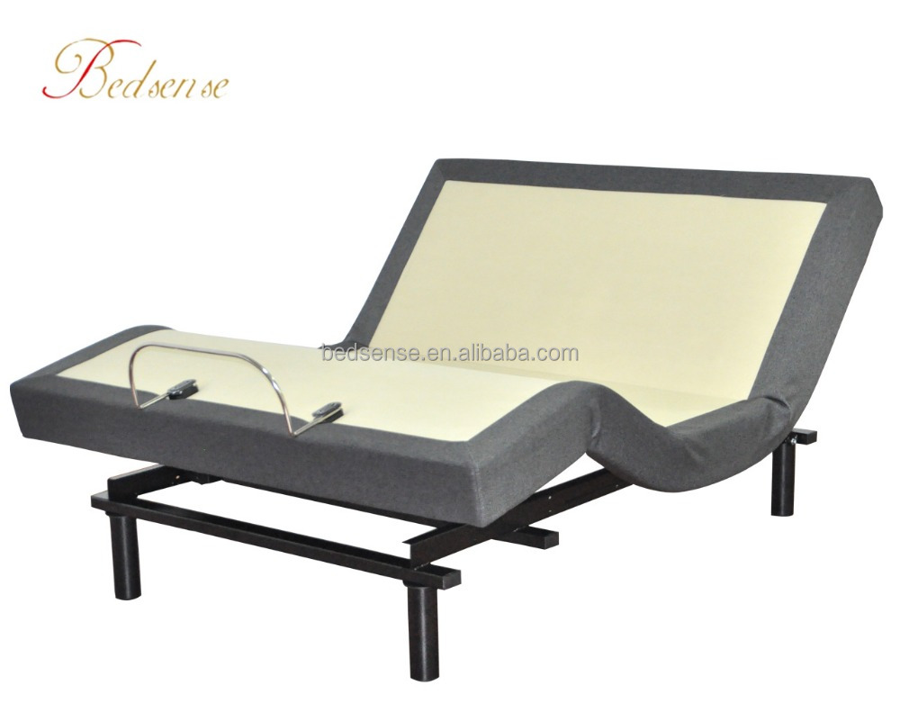 Bedroom leisure and recreation electric adjustable bed