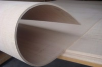 Flexible bending Plywood/flexible plywood home depot for sale