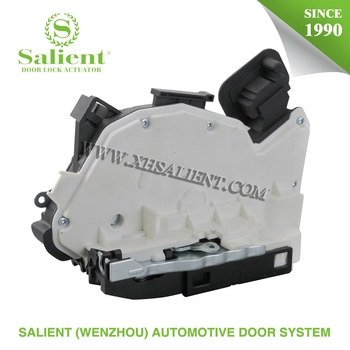 2017 NEW automobiles door parts 5K4839015F VW central door lock auto lock actuator