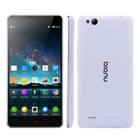 Original 5.5 inch ZTE nubia Z7 Max 4G smartphone RAM 2GB ROM 32GB quad core 2.5GHz Android 4.4 OTG high end mobile phone