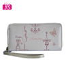 2014 latest fancy trendy ladies wallets and purses