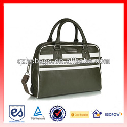 2014 New style PU bag Men leather sling bag