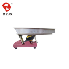 Magnetic feeder Pan electromagnetic vibrating feed/magnetic feeder