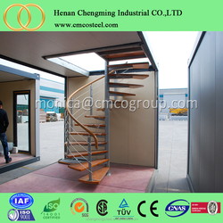 Flat pack mobile living homes container,20ft container homes for cheap price china supplier