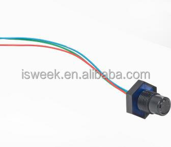 12v dc Proximity Sensor Object Detection For Production and Packaging Lines