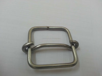 metal buckle slide buckle