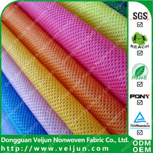 100% Polypropylene long used spunbond non woven china textile