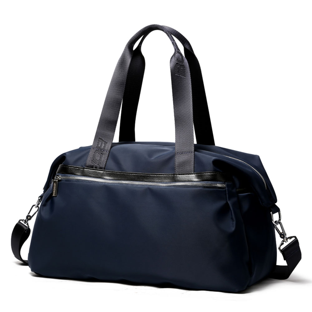 Waterproof nylon Duffle Bag Men Blue <strong>Travel</strong> Products