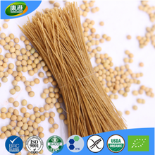 USDA/EU standard spaghetti brands allergy free high protein fine dried noodles