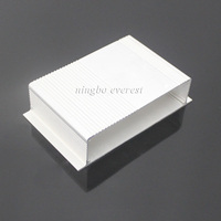 Extruded Aluminum Enclosure For Industrial Control Box