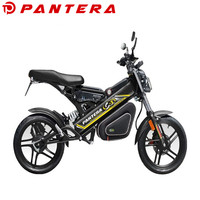New Price Cheap Sell 1500w Brushless Motor 48v Electric Moped