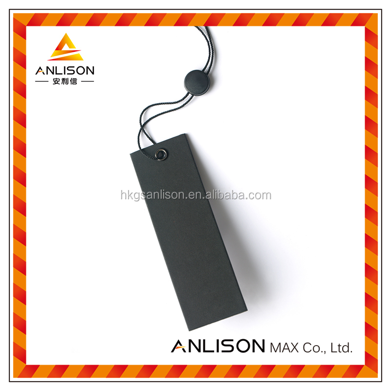 Custom Printing Swing Tag Hang Tag
