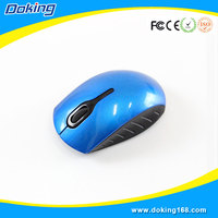 Promotional computer mini PC USB wire mouse