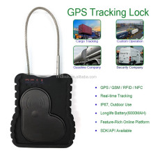 security electronic bolt seal gps cargo container lock