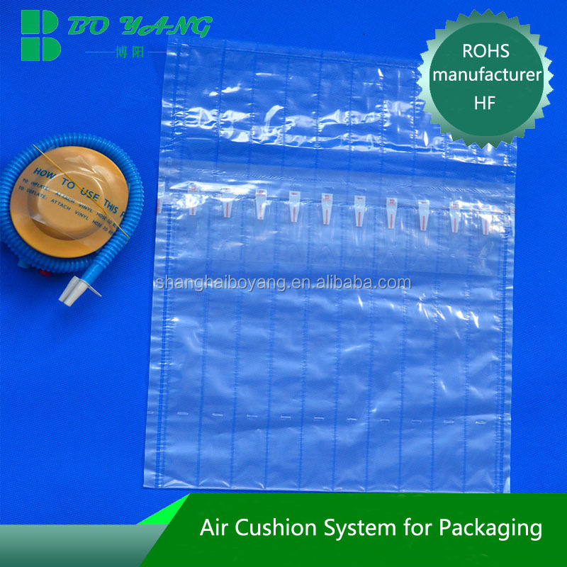 air column manufacturer transportation protecting goods cargo air bag