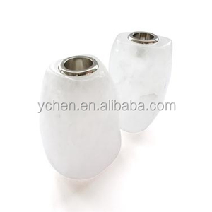 Best Clear Quartz Candle Holders Products With Best Quality