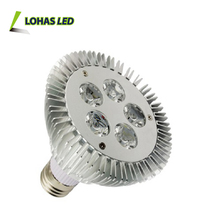 North America Market high quality led light price list par diameter 63mm gu10 6w par20 led spot light 5w 7w 9w 12w 15w 18w Par38