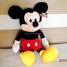 NEW hot selling factory price wholesale mickey mouse plush toy