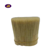 Synthetic Monofilament PET Paint Brush Filament for paint brush
