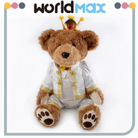 New Products And Happy Prince Teddy Lovely Baby Stuffed Toy