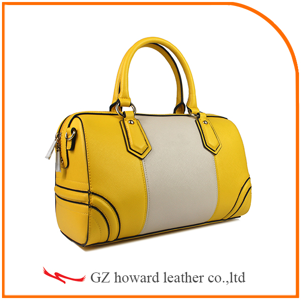 Hot New Products Quality Guaranteed Oem Service Pu Ladies Handbags