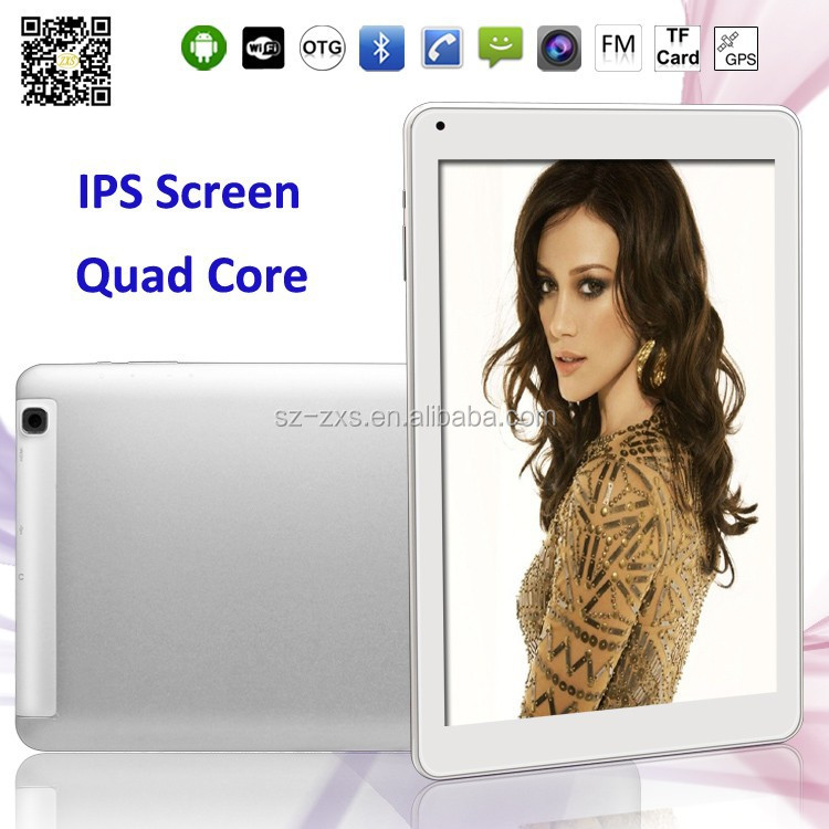 ZXS-101-3G 10.1 Inch Best alibaba seller MTK8382 Quad core 1G RAM 16G ROM IPS tablet tablet