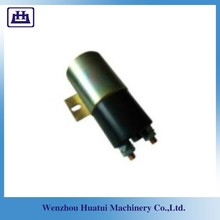 HTD-R-025 Zhejiang Medium Power Protection Relay