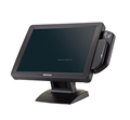POS monitor 15 inch Touch Screen Monitor for Retail