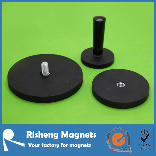 Magnetic Sign Gripper