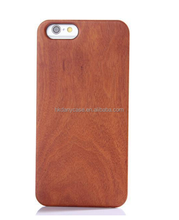 Hot Design for iphone 6 Wooden Hard cover