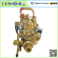 NT855 diesel engine assembly C360S10