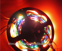 4M 60Pixels/M Individually Addressable WS2812B WS2811 5050 RGB 5V LED Strip light