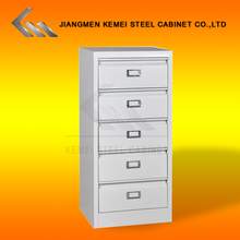 used 5 drawer filing cabinet small office filing cabinet metal legal size filing cabinet