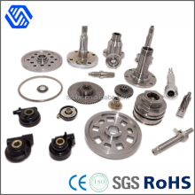 Factory Best Selling Products For Auto Stamping Parts OEM Car Sheet Metal Hardware Spare Parts