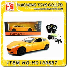 4 channel simulation model hight speed rc car for sale japan for sale