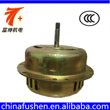 Industrial Low Noise 180W Exhaust Fan Motor Made in Shaoxing