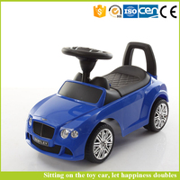 2016 new products big baby walker music wiggle car toys for kids driving car