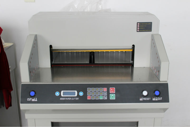 4606HD program digital cutting machine