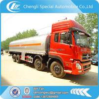 oil delivery truck fuel transport tankers