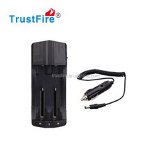 usb travel charger ac/dc multi-functional universal battery charger for batteries from TrustFire li-ion battery charger