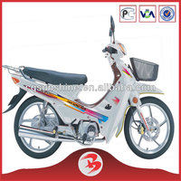 SX110-7 Smart Shape China Made 4-stroke 50CC Mini Cub