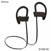 Sports Running Headphones Wireless Bluetooth Earphones